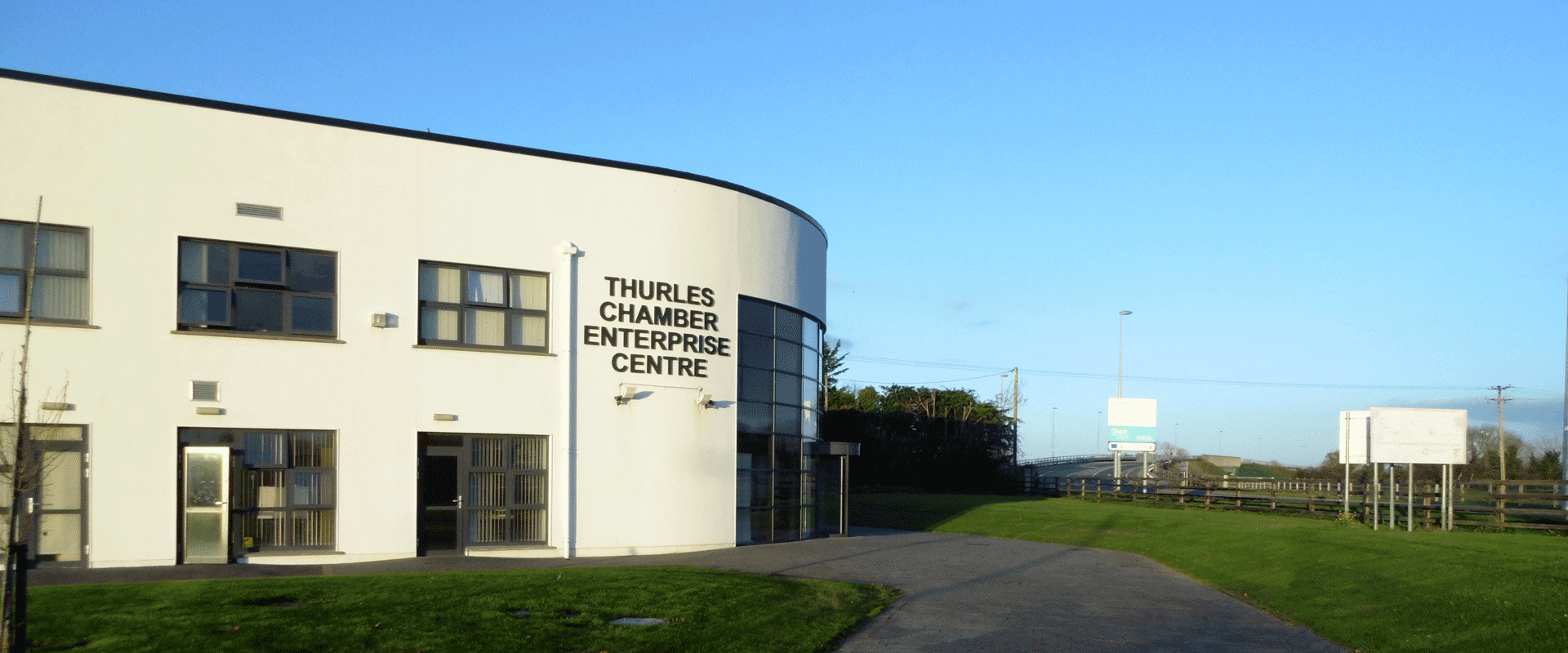 Southgate Distribution Ltd Office in Thurles Chamber Enterprise Centre